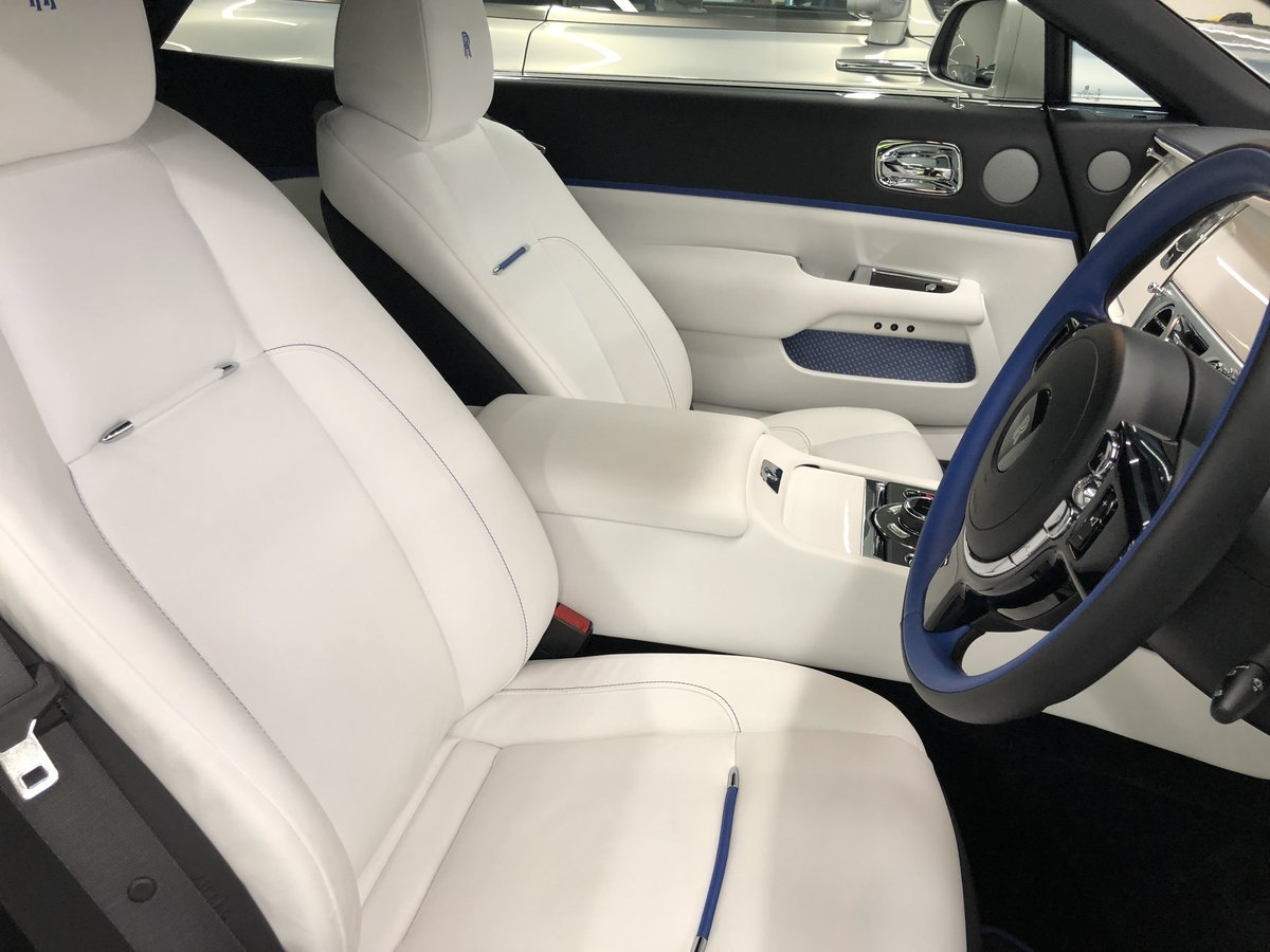 2017 ROLLS ROYCE DAWN 6.6 V12 TWIN TURBO AUTOMATIC * FASHION For Sale (picture 4 of 6)