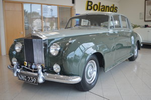 1957 Rolls Royce Silver Cloud 1 4900cc Beautiful  For Sale
