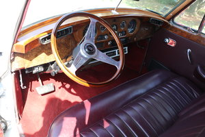 1963 Rolls-Royce Silver Cloud III Left-Hand-Drive #23035  For Sale