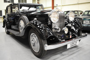 1934 Turn key example, eminently usuable For Sale