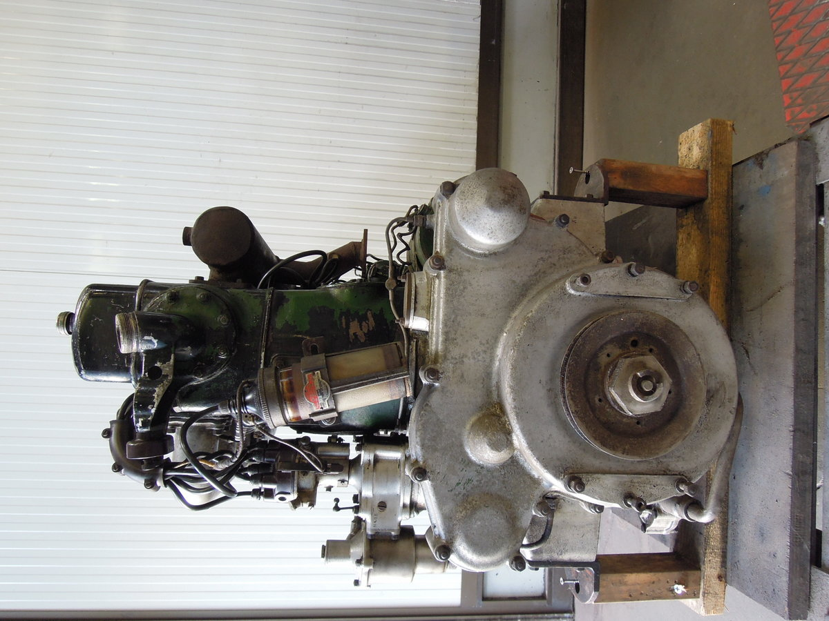1934  Rolls Royce Phantom 2 engine For Sale (picture 4 of 6)