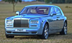 2016 Rolls Royce Phantom 7
