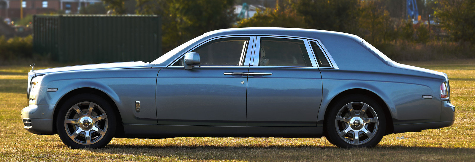 2016 Rolls Royce Phantom 7 For Sale (picture 2 of 6)