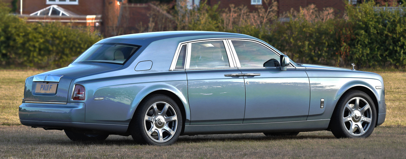 2016 Rolls Royce Phantom 7 For Sale (picture 3 of 6)