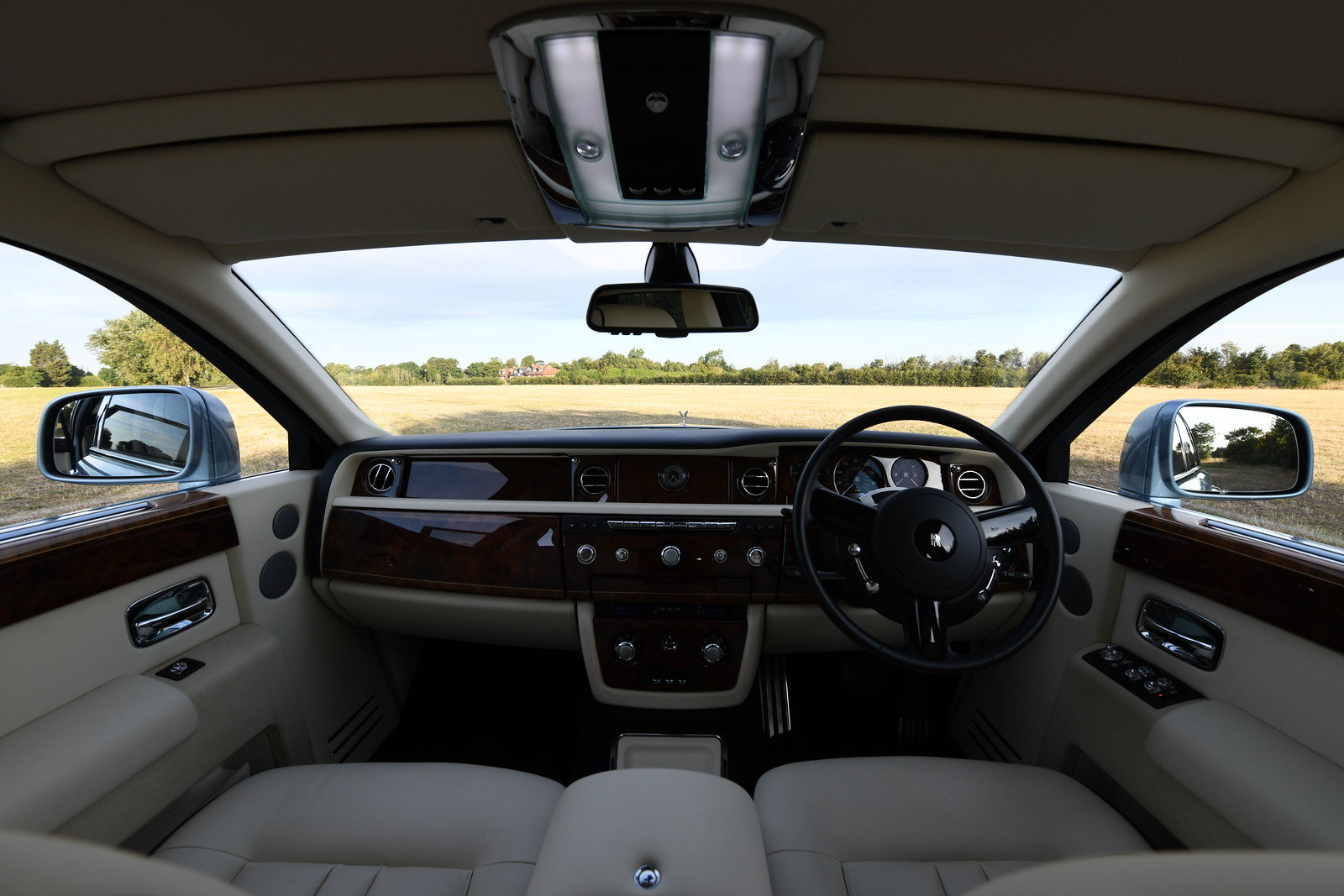 2016 Rolls Royce Phantom 7 For Sale (picture 4 of 6)
