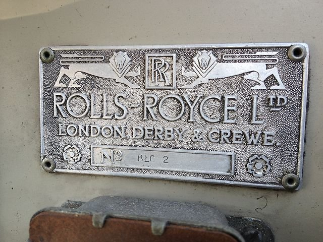 1958 Rolls Royce Hooper Silver Cloud 1, SIAM LWB For Sale (picture 2 of 6)