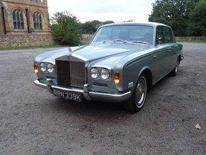 1971 Shadow 1 64k Original car! 1st owner 42 years.