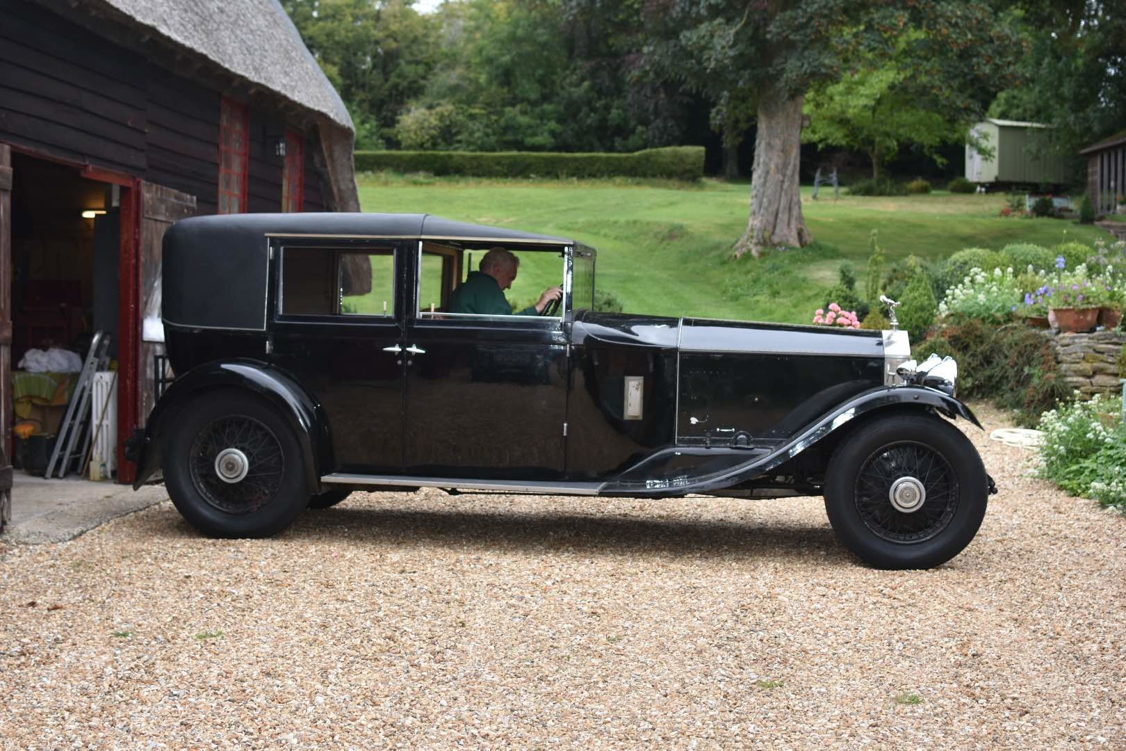1928 Rolls-Royce Phantom I For Sale (picture 1 of 6)
