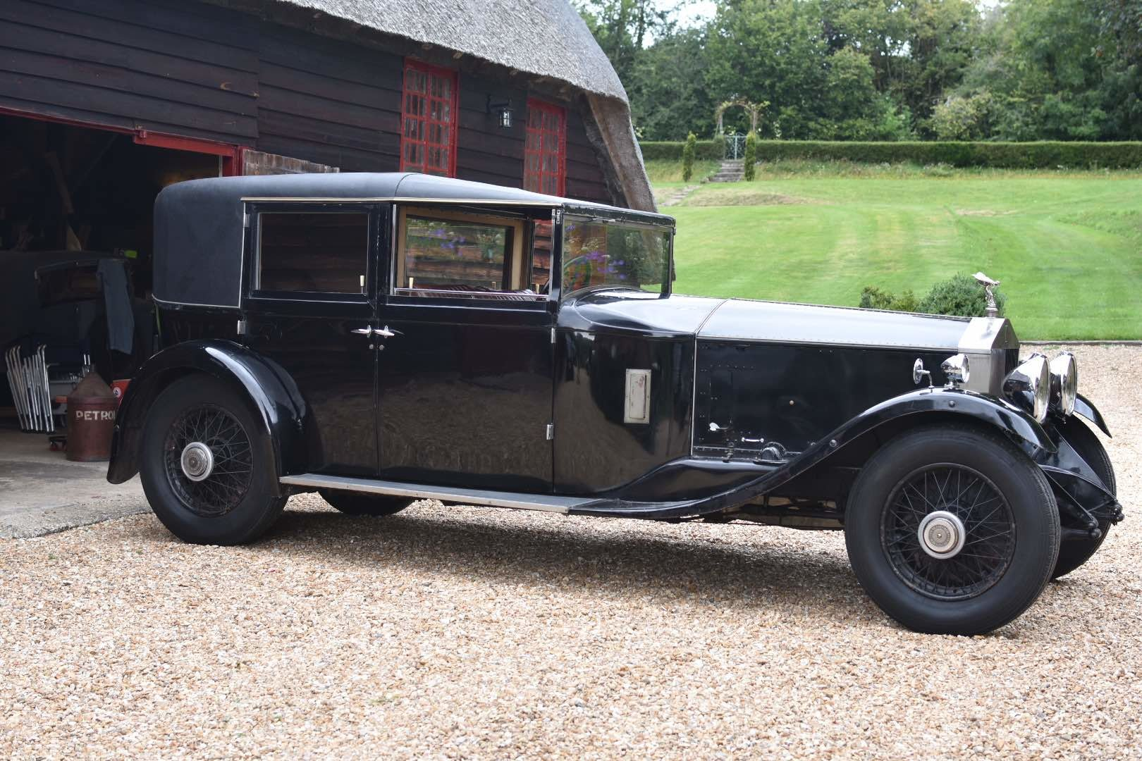 1928 Rolls-Royce Phantom I For Sale (picture 2 of 6)