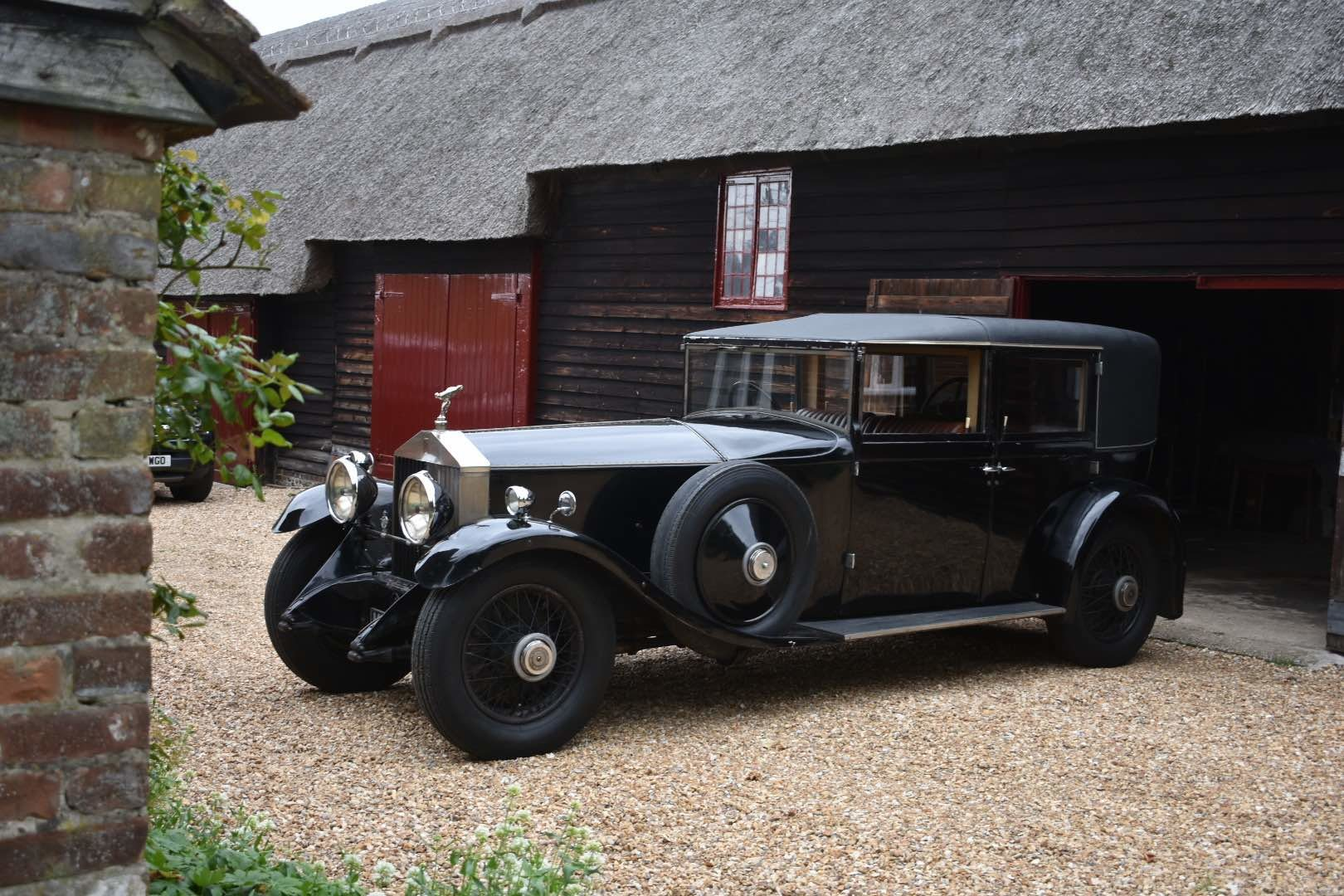 1928 Rolls-Royce Phantom I For Sale (picture 3 of 6)