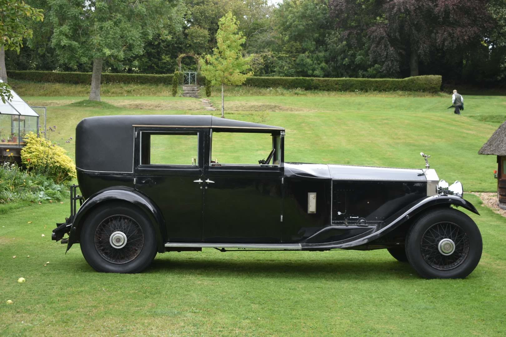 1928 Rolls-Royce Phantom I For Sale (picture 4 of 6)