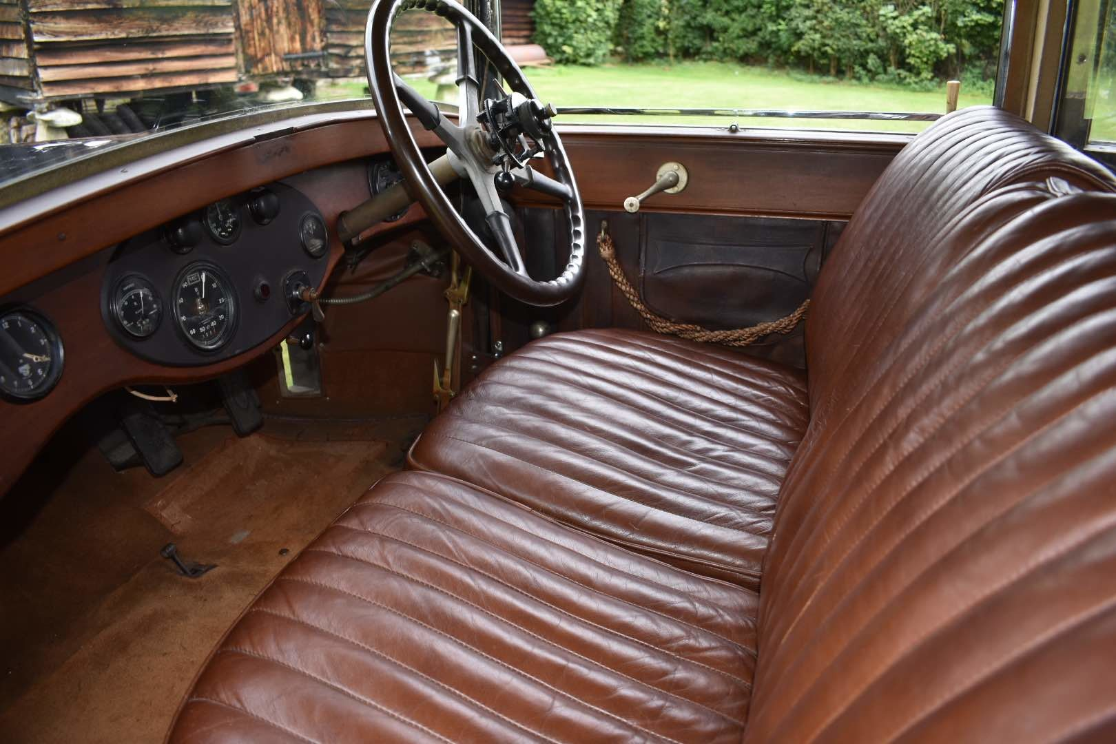 1928 Rolls-Royce Phantom I For Sale (picture 5 of 6)
