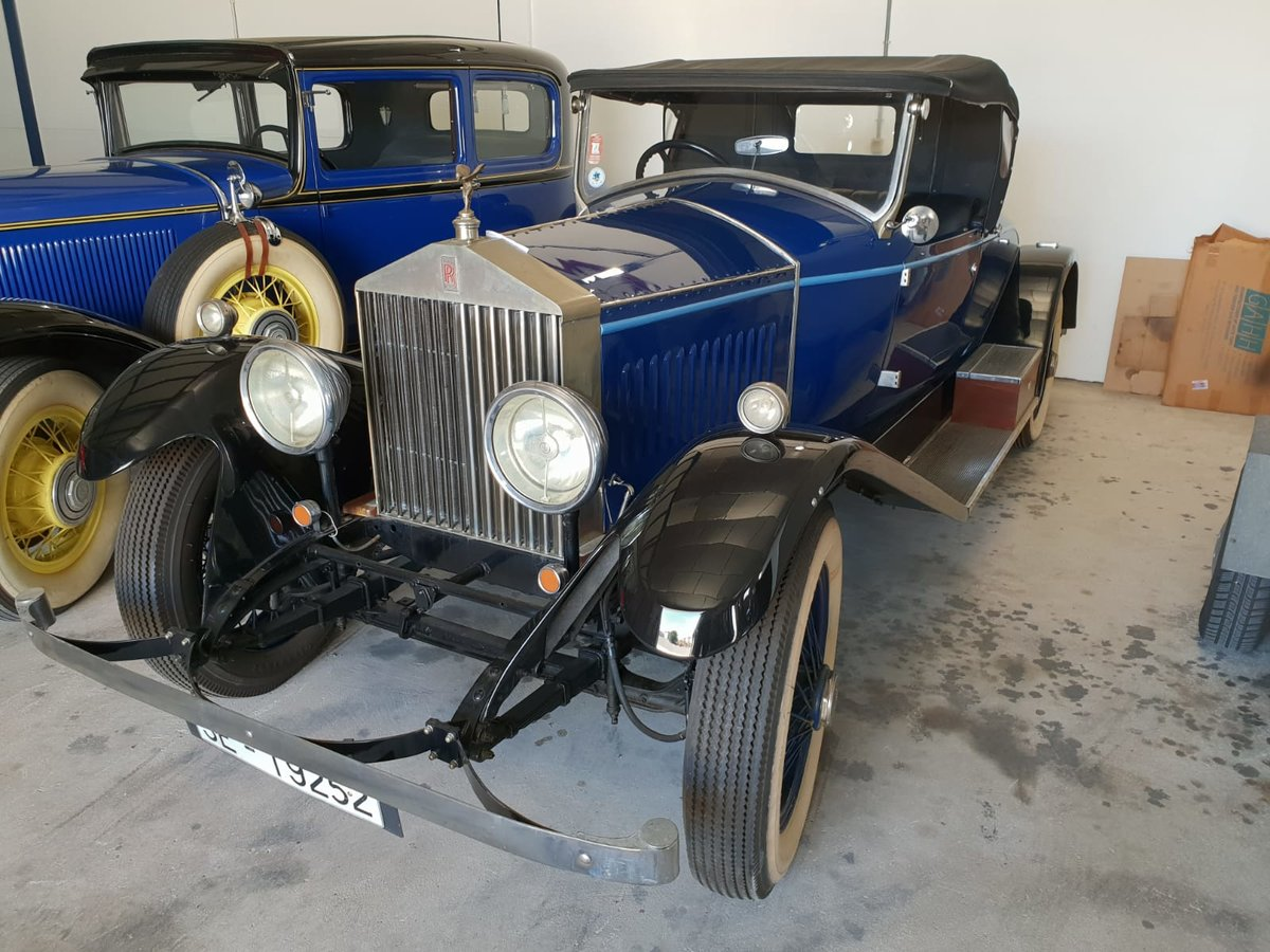 1926 Rolls Royce 20hp  For Sale (picture 1 of 6)