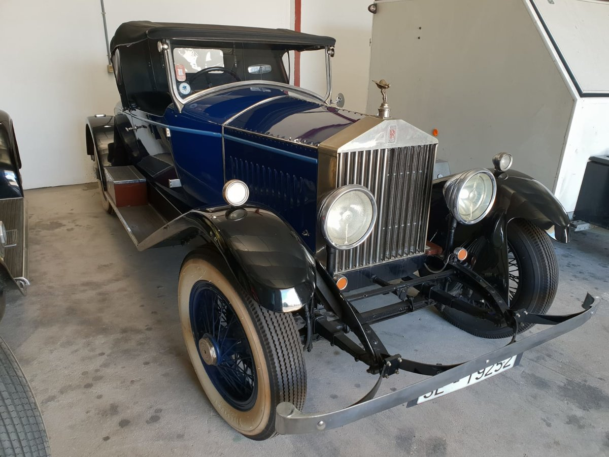 1926 Rolls Royce 20hp  For Sale (picture 3 of 6)