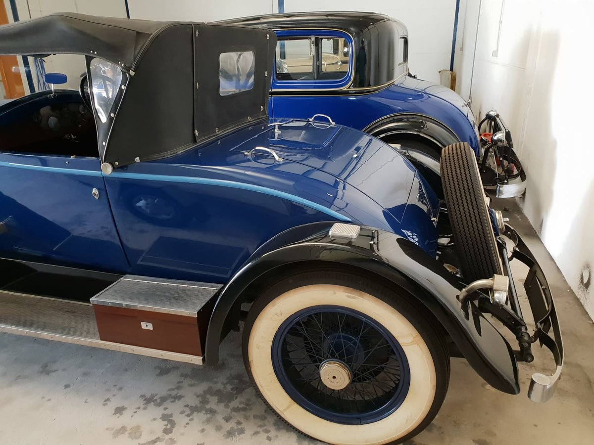 1926 Rolls Royce 20hp  For Sale (picture 4 of 6)