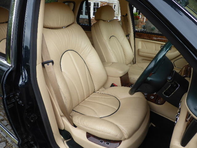1998 Rolls Royce Silver Seraph For Sale (picture 5 of 6)