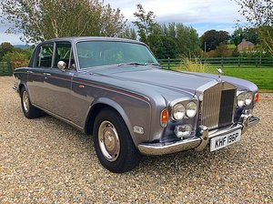 1976 ROLLS ROYCE SILVER SHADOW 1 - JUST BEAUTIFUL - POSS PX For Sale