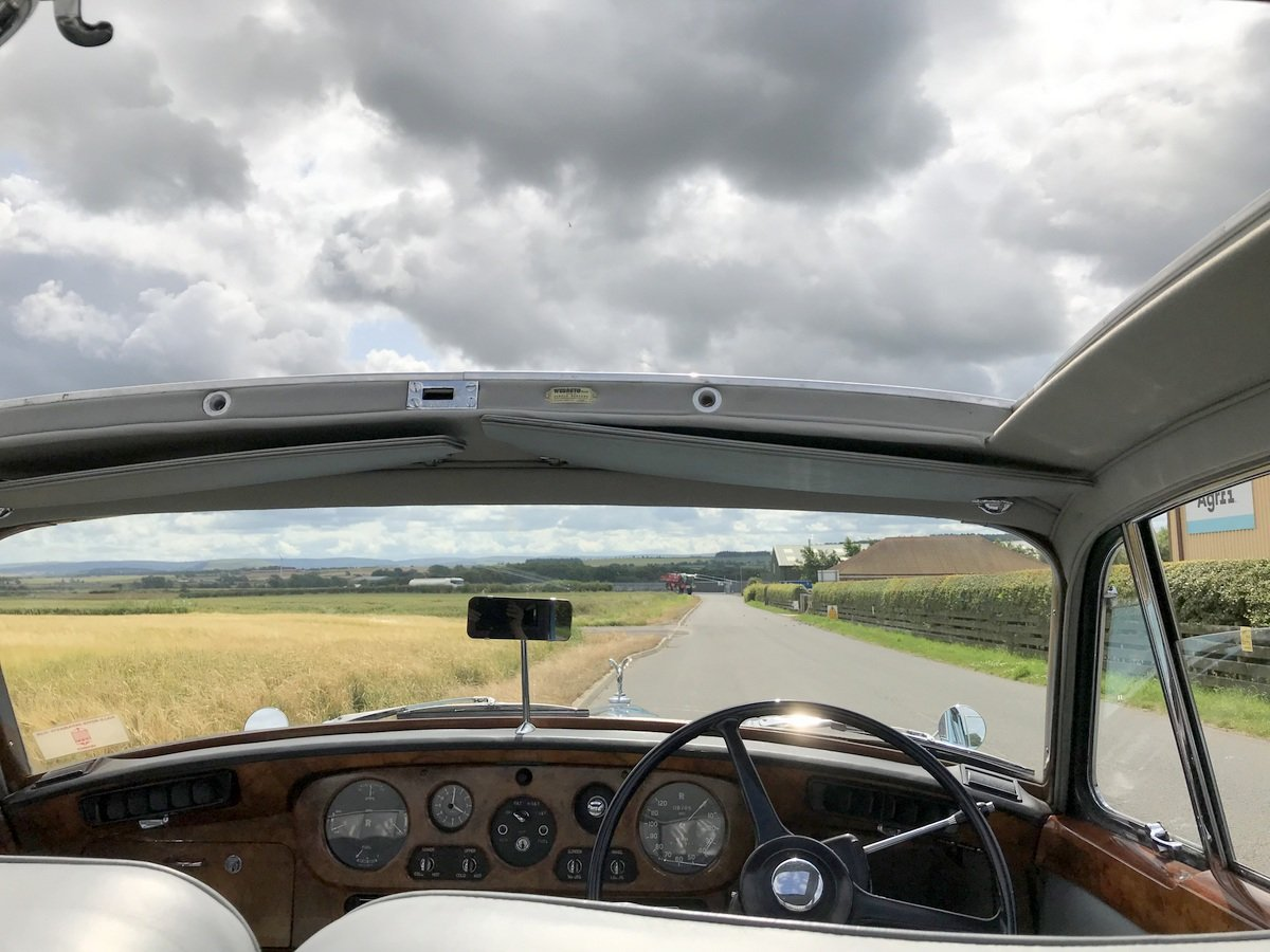 1963 Rolls Royce Silver Cloud 3. Superb. For PEx or For Sale (picture 2 of 6)
