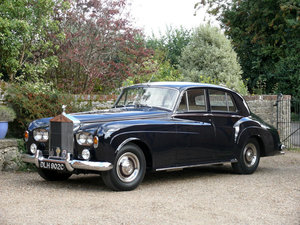 Picture of 1965 Rolls Royce Silver Cloud III For Sale