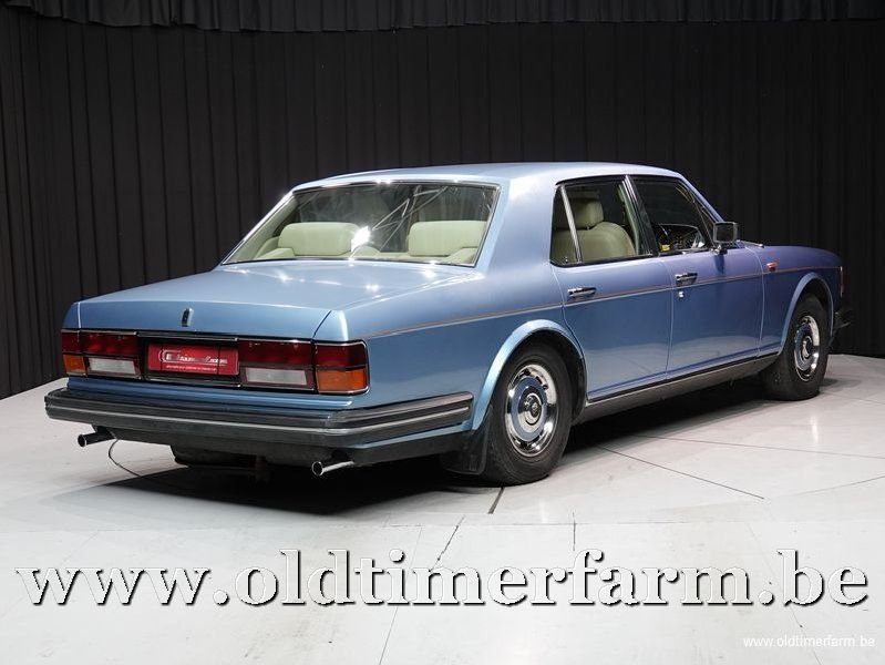1981 Rolls Royce Silver Spirit '81 For Sale (picture 2 of 6)