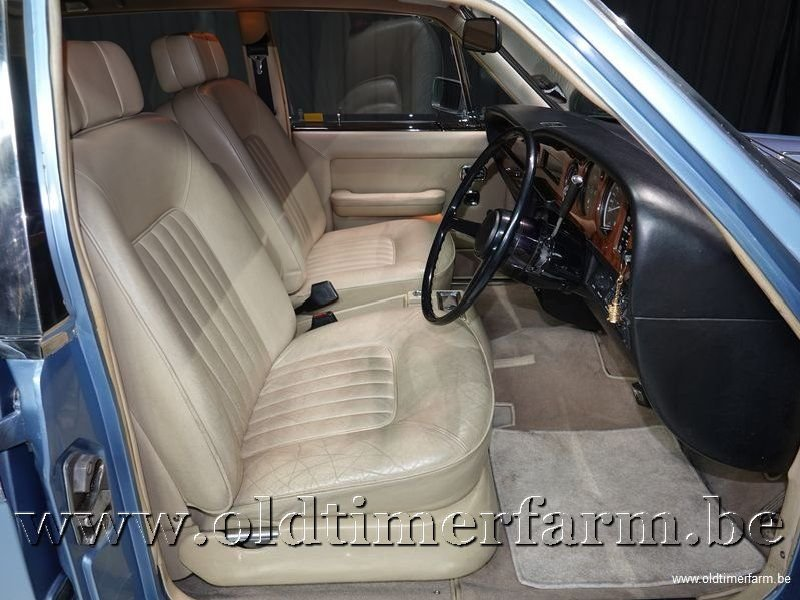 1981 Rolls Royce Silver Spirit '81 For Sale (picture 4 of 6)