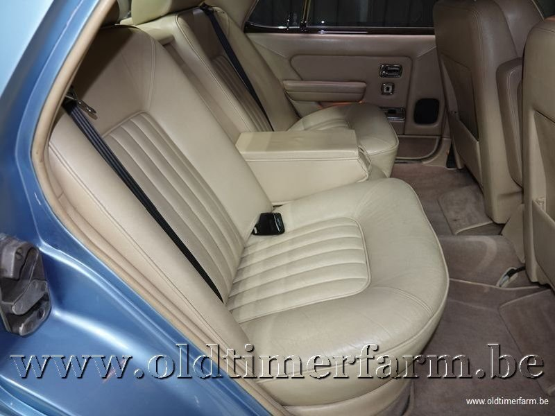 1981 Rolls Royce Silver Spirit '81 For Sale (picture 5 of 6)