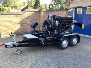 1949 Rolls-Royce Merlin Engine For Sale by Auction