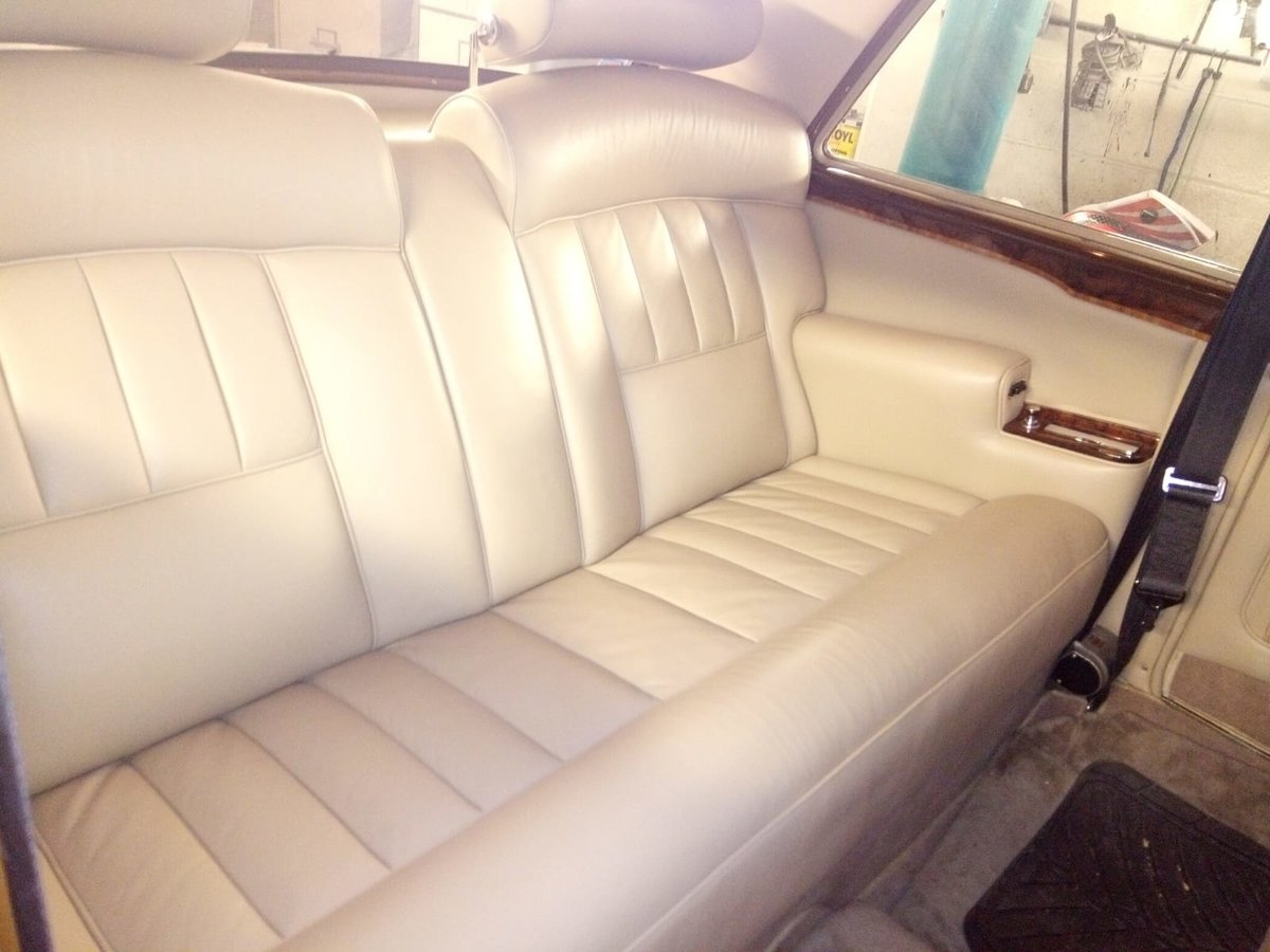 1976 Rolls Royce FHC For Sale (picture 2 of 6)