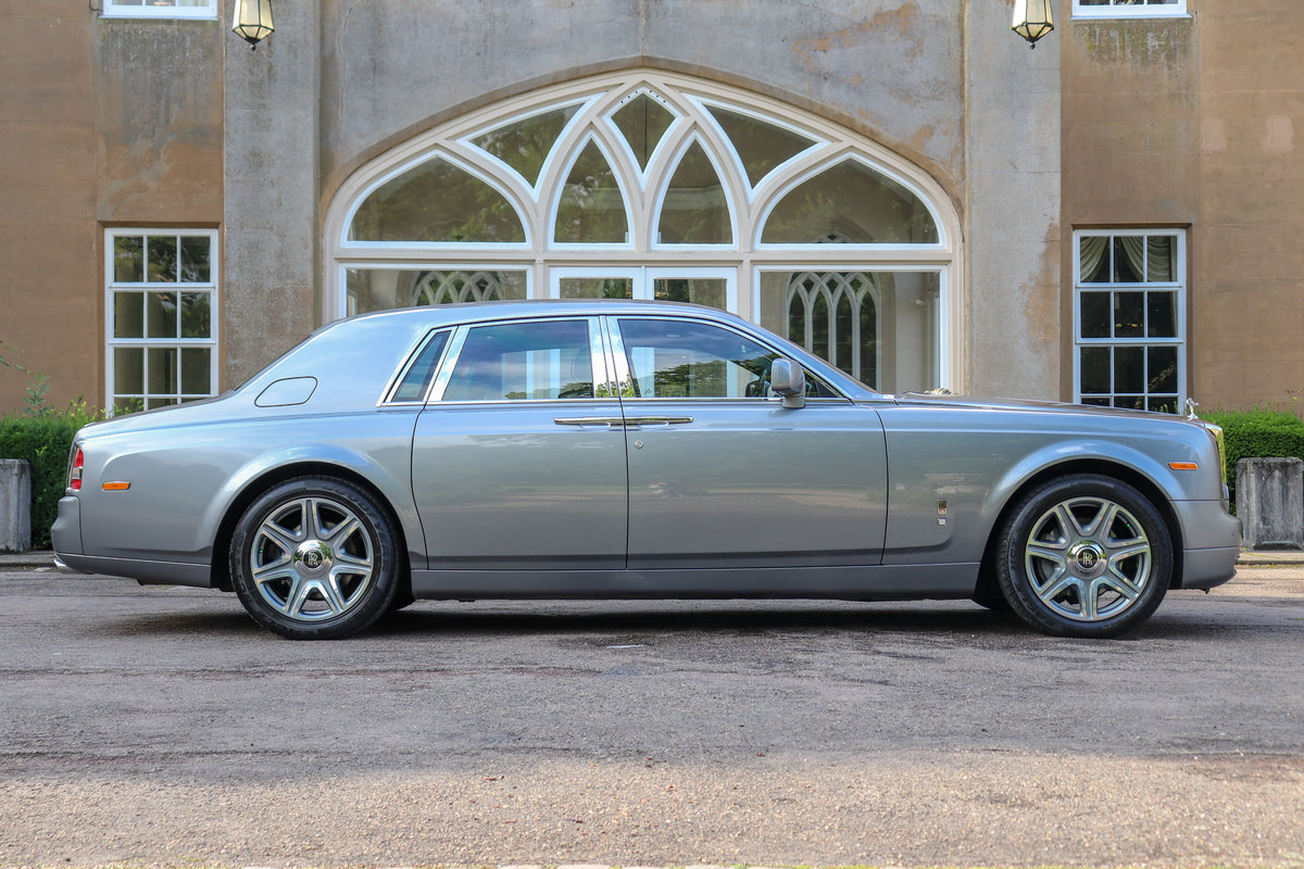2011 Rolls Royce Phantom Saloon 6.7 V8 For Sale (picture 3 of 6)