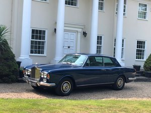 1974 Rolls Royce Corniche S1 For Sale