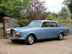 1973 Rolls-Royce Silver Shadow 1 For Sale