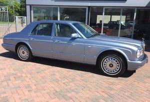 2000 Rolls-Royce Silver Seraph For Sale