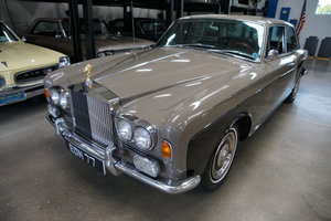 1967 Rolls Royce Silver Shadow MPW COUPE For Sale