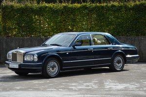 (1069) Rolls-Royce Silver Seraph 5.4 V12 - 2000 For Sale