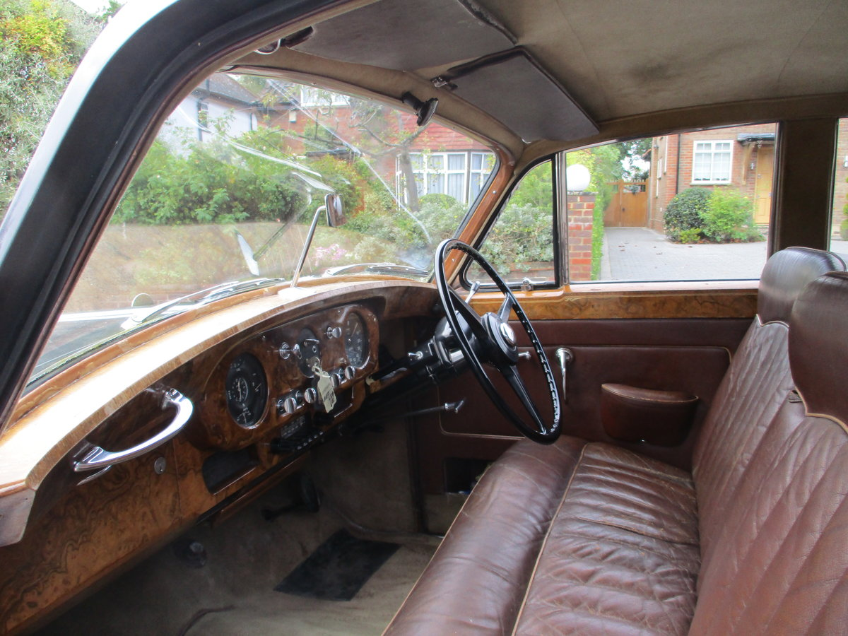 ROLLS ROYCE SILVER CLOUD 1 1958  Auto/PAS STUNNING For Sale (picture 4 of 24)