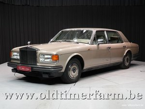 Picture of 1987 Rolls Royce Silver Spur '87 For Sale