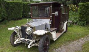 1936 Rolls Yoyce