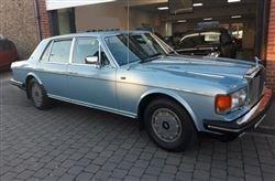 1983 Silver Spirit ll - Barons Saturday 26th October 2019