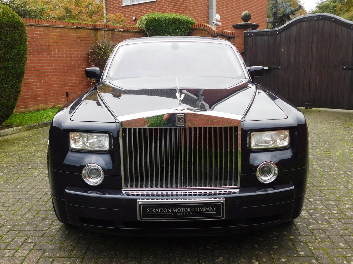 2005 Rolls Royce Phantom For Sale (picture 2 of 18)