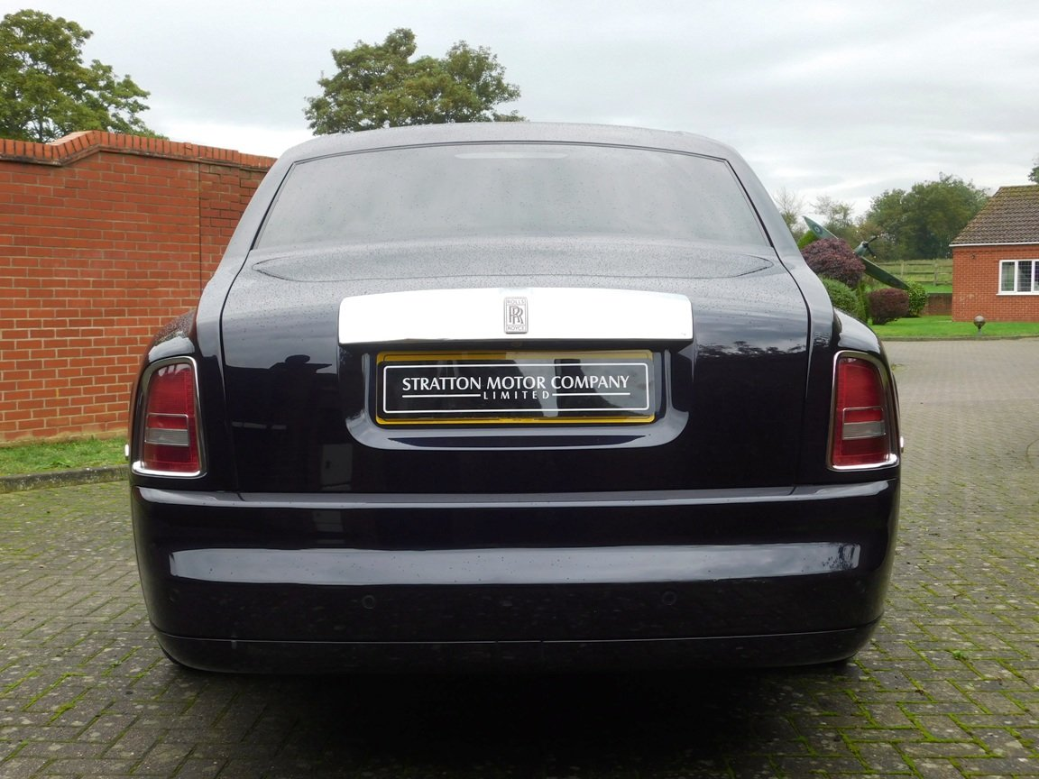 2005 Rolls Royce Phantom For Sale (picture 4 of 18)