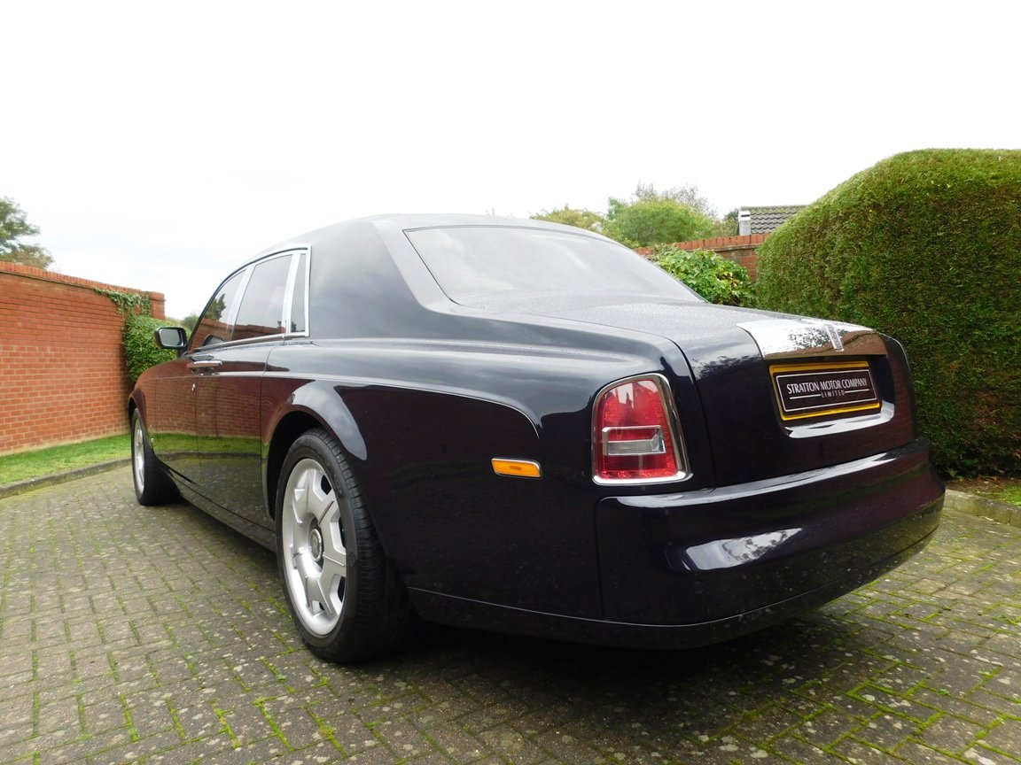 2005 Rolls Royce Phantom For Sale (picture 5 of 18)