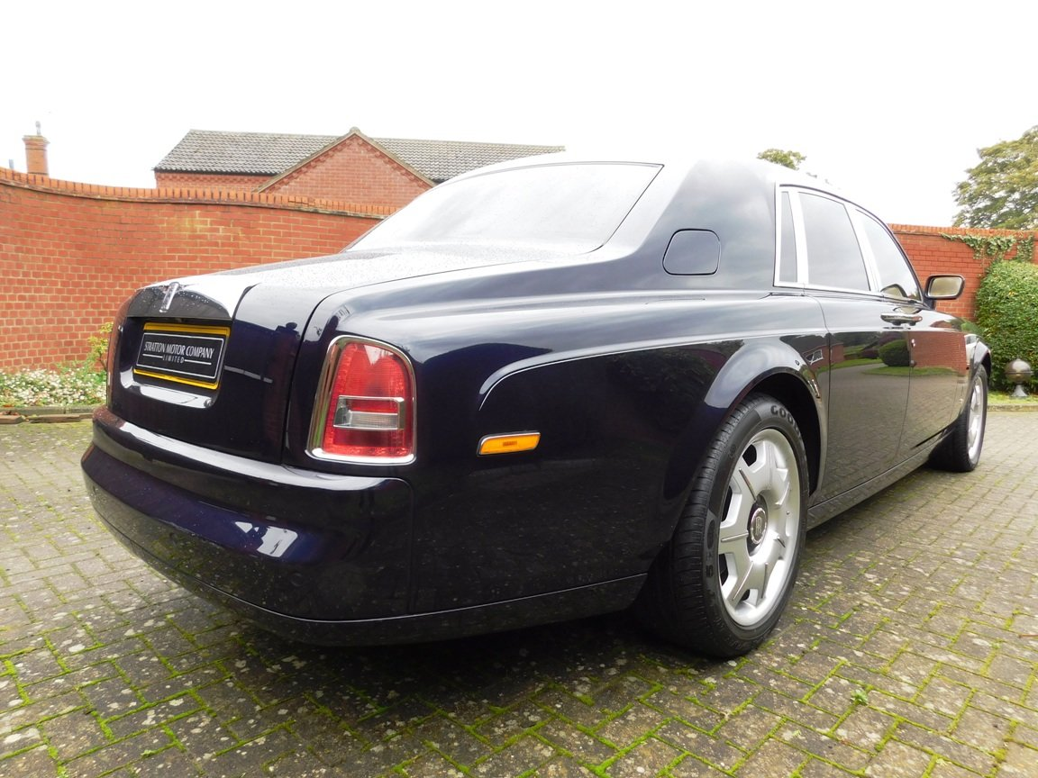 2005 Rolls Royce Phantom For Sale (picture 6 of 18)