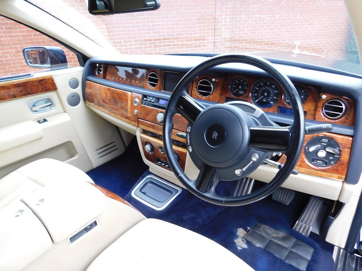 2005 Rolls Royce Phantom For Sale (picture 8 of 18)