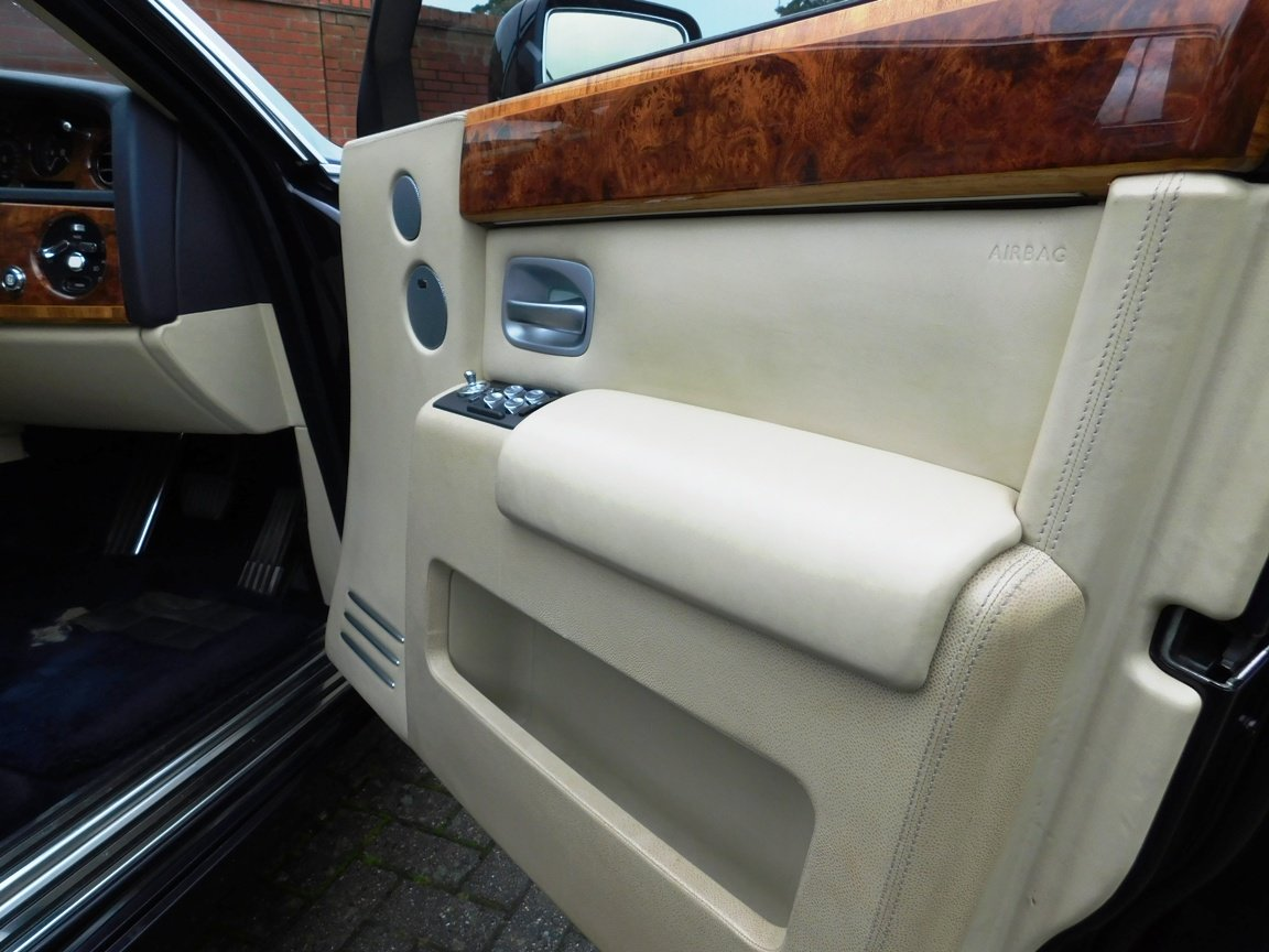 2005 Rolls Royce Phantom For Sale (picture 9 of 18)