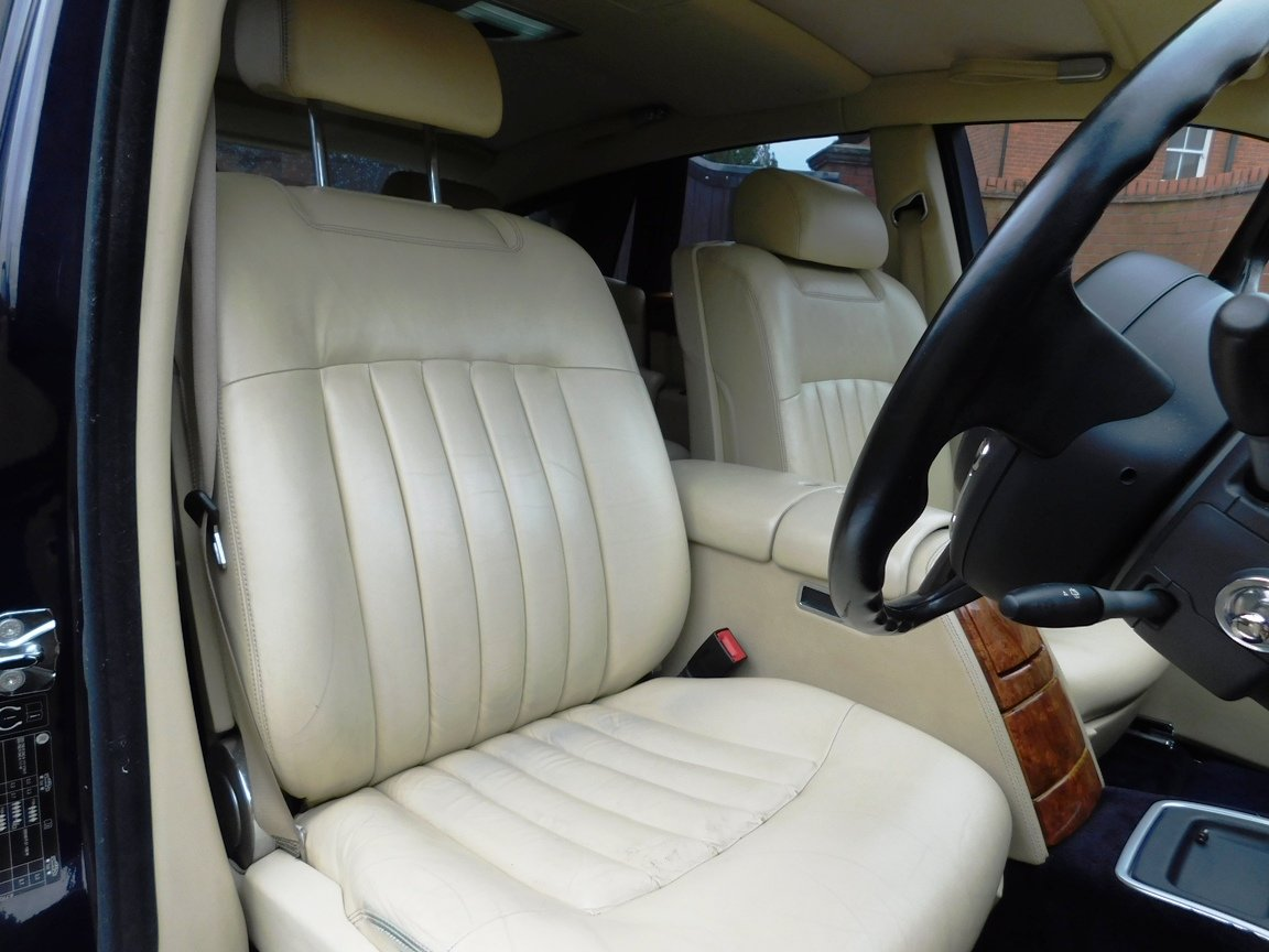 2005 Rolls Royce Phantom For Sale (picture 10 of 18)
