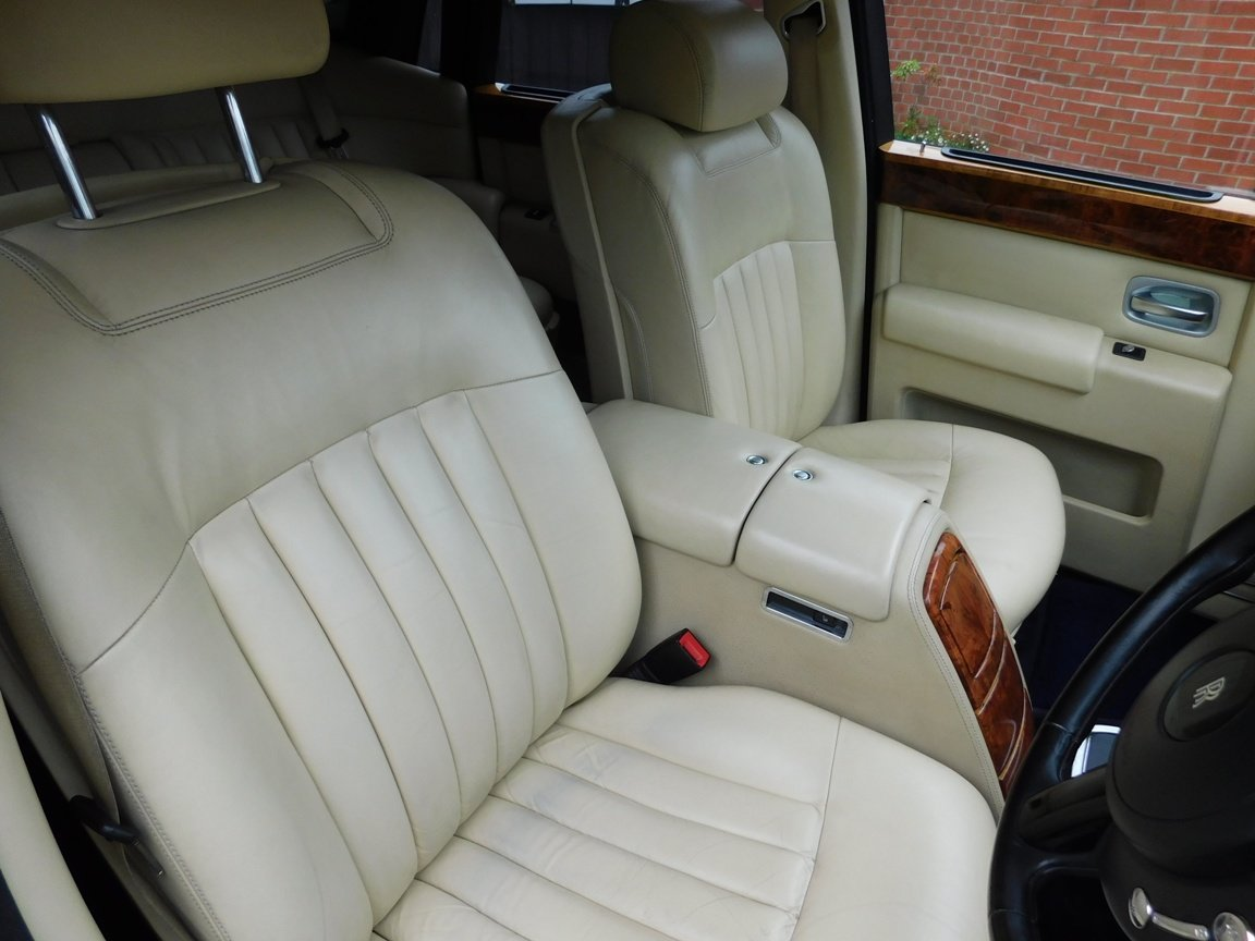2005 Rolls Royce Phantom For Sale (picture 11 of 18)