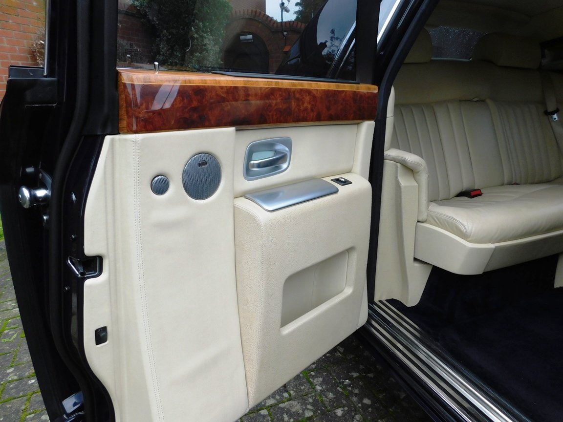 2005 Rolls Royce Phantom For Sale (picture 12 of 18)
