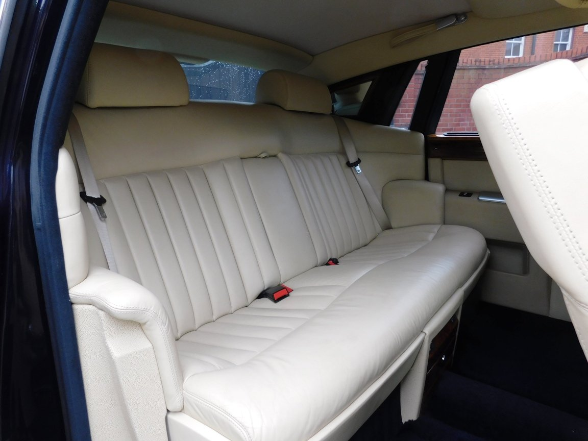 2005 Rolls Royce Phantom For Sale (picture 13 of 18)