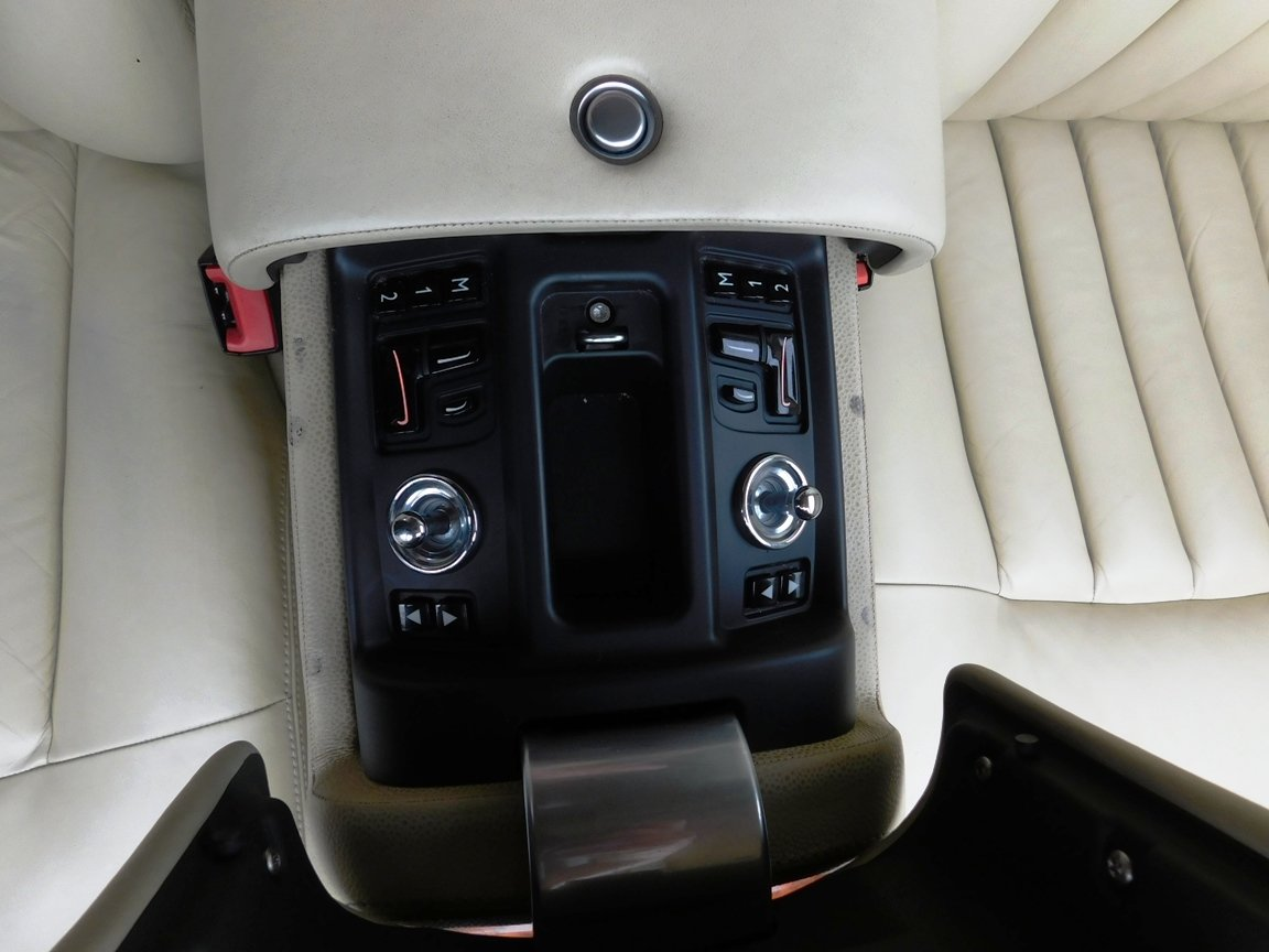 2005 Rolls Royce Phantom For Sale (picture 15 of 18)
