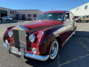 1962 Rolls-Royce Phantom V James Young Left Hand Drive#23126 For Sale